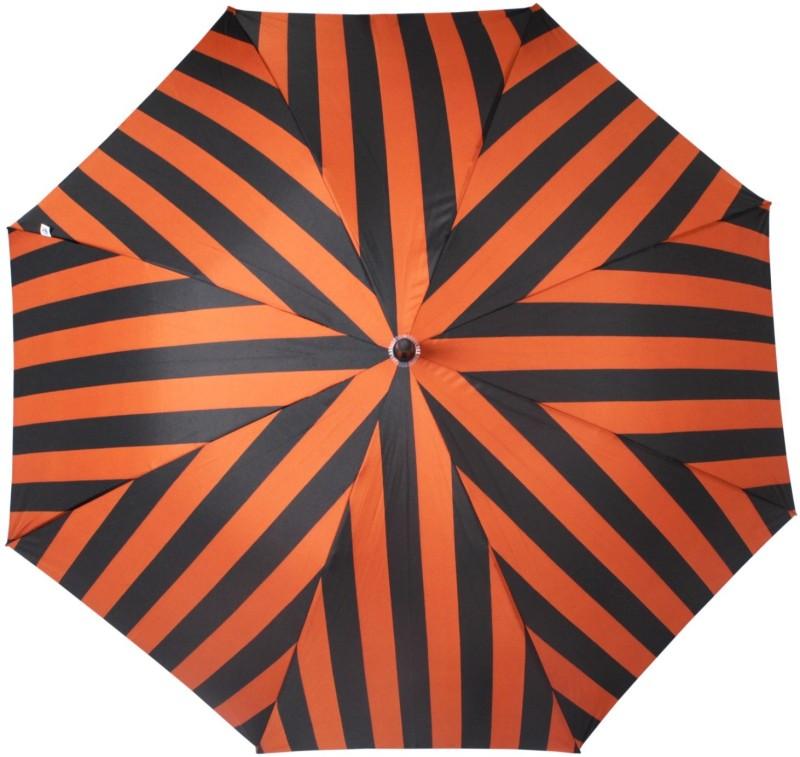 Johns Uncle Broad and Stripes-3 Umbrella(Orange)