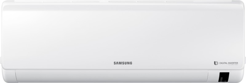 Samsung 1.5 Ton 3 Star BEE Rating 2018 Split AC  - White(AR18NV3HFWK, Copper Condenser)