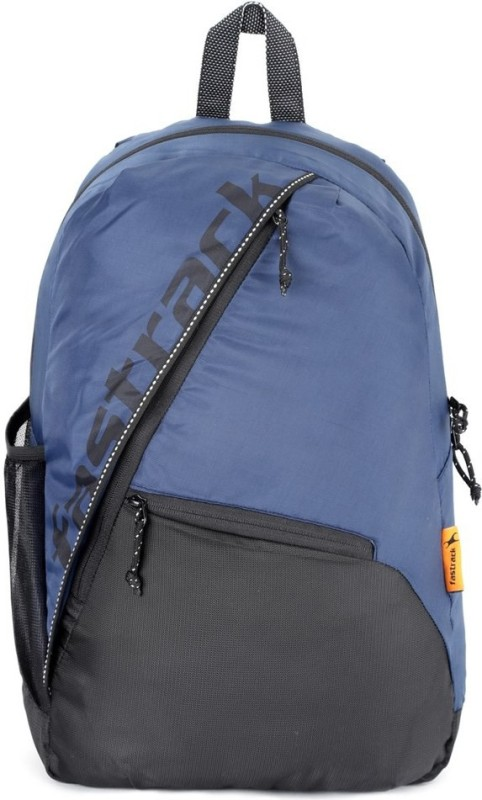 Fastrack AC034NBL02 22 L Backpack(Blue)