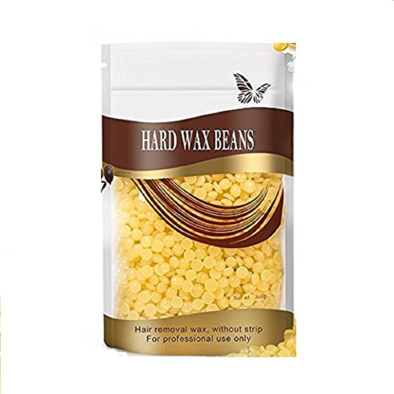 Fully Depilatory Wax Hair Removal Bean Wax(250 g)