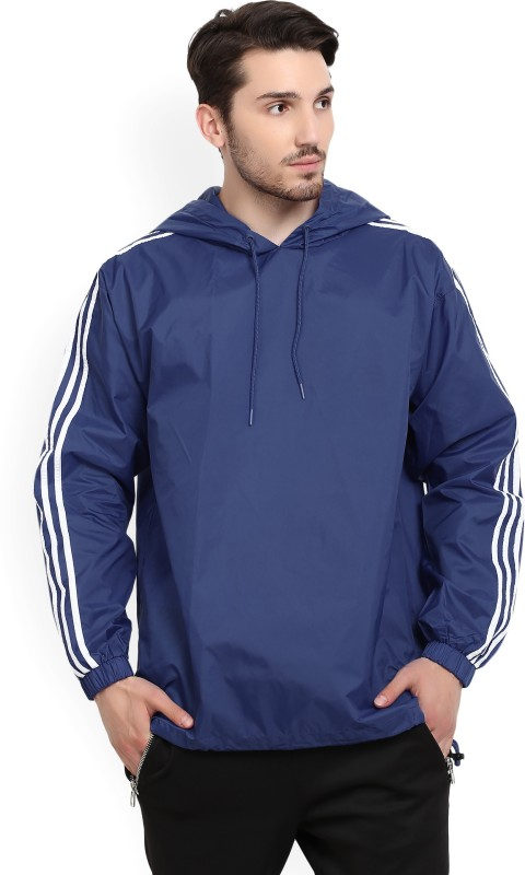 ADIDAS ORIGINALS Full Sleeve Solid Mens Jacket