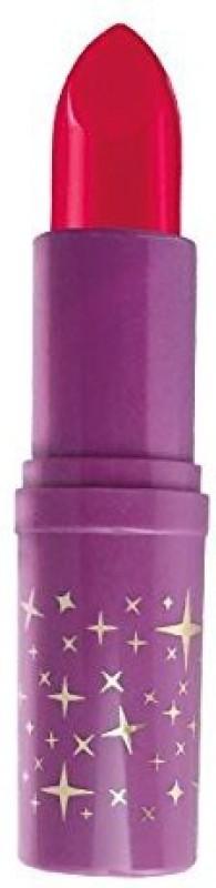 Avon Simply Pretty Glitzy Girl Lipstick(4 g, Holly Red)