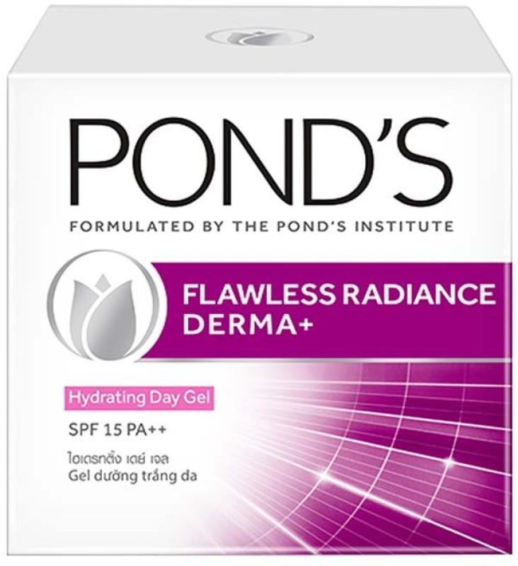 Ponds Flawless Radiance Derma Plus Matifying Day Gel(50 g)