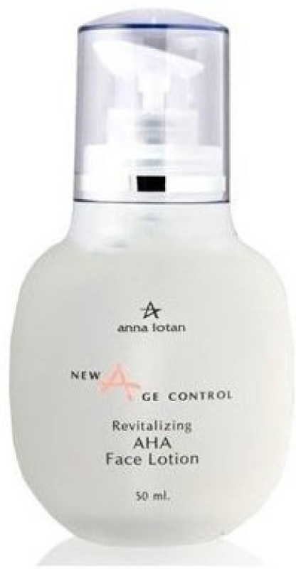 Anna Lotan New Age Control Revitalizing Aha Face Lotion(500 ml)