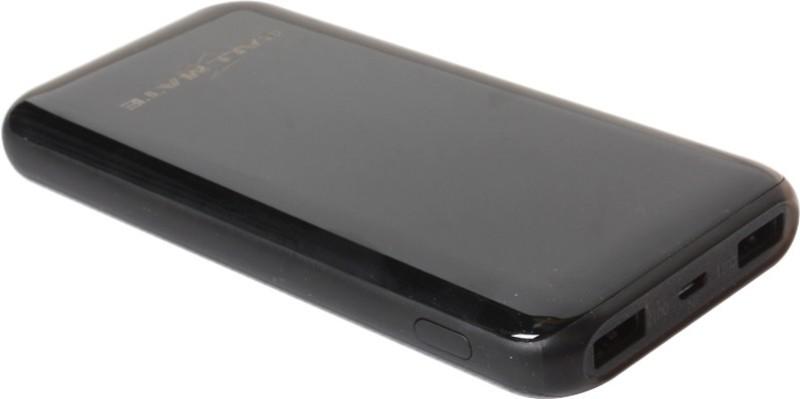 Callmate 8000 Power Bank (Dual USB Port and Digital Display, 855)(Black, Lithium Polymer)