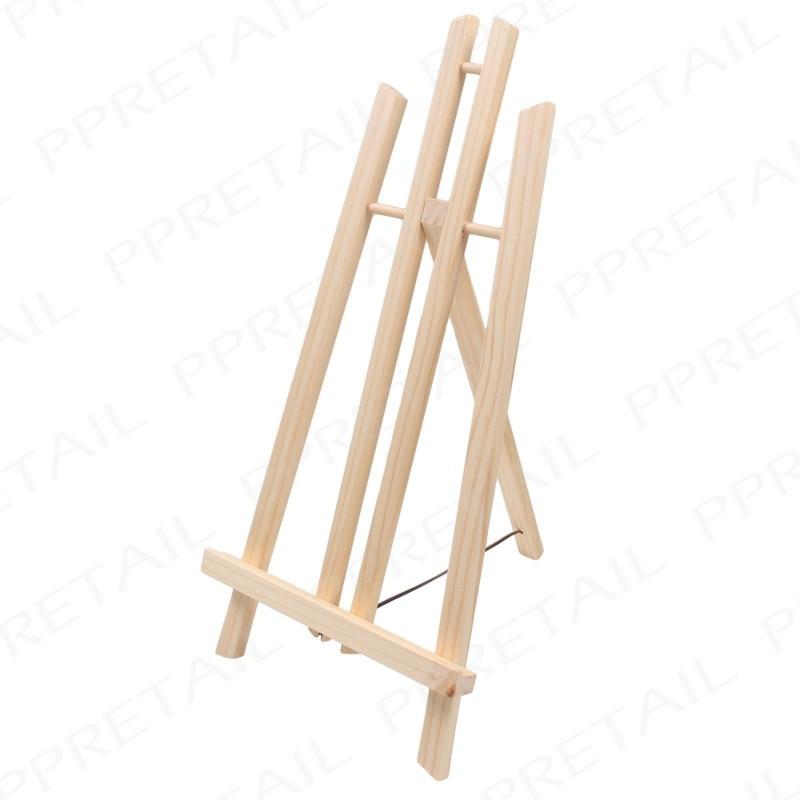 AU Wood H-Frame Easel(Display)