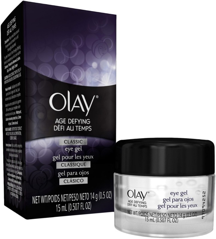 Olay Age Defying Classic Eye Gel (15ml)(15 ml)