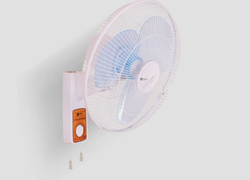 Orient WALL 43 3 Blade Wall Fan(WHITE)