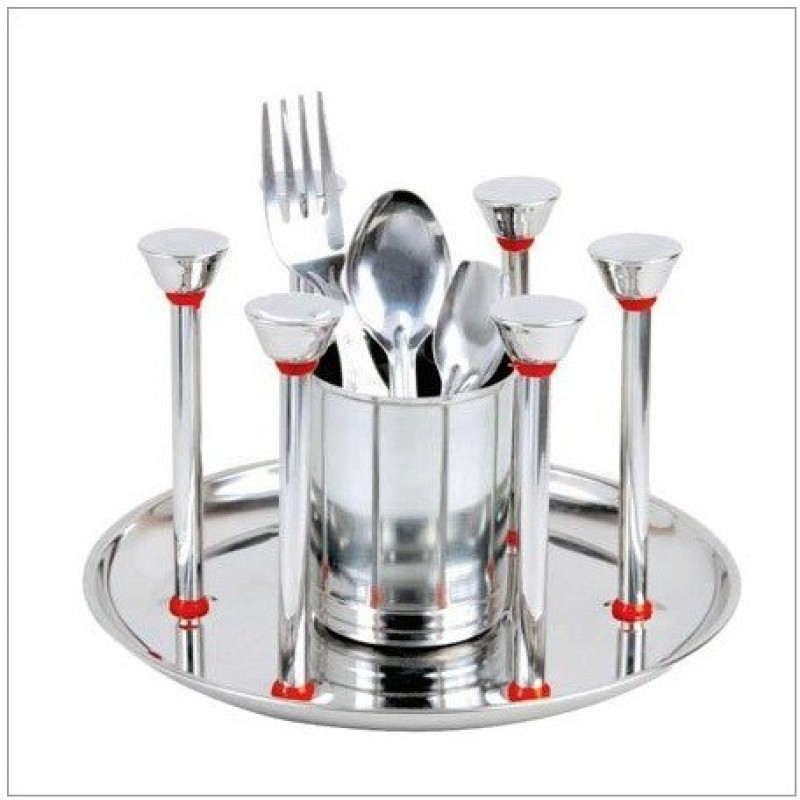 Capital CK-241 Stainless Steel Glass Holder