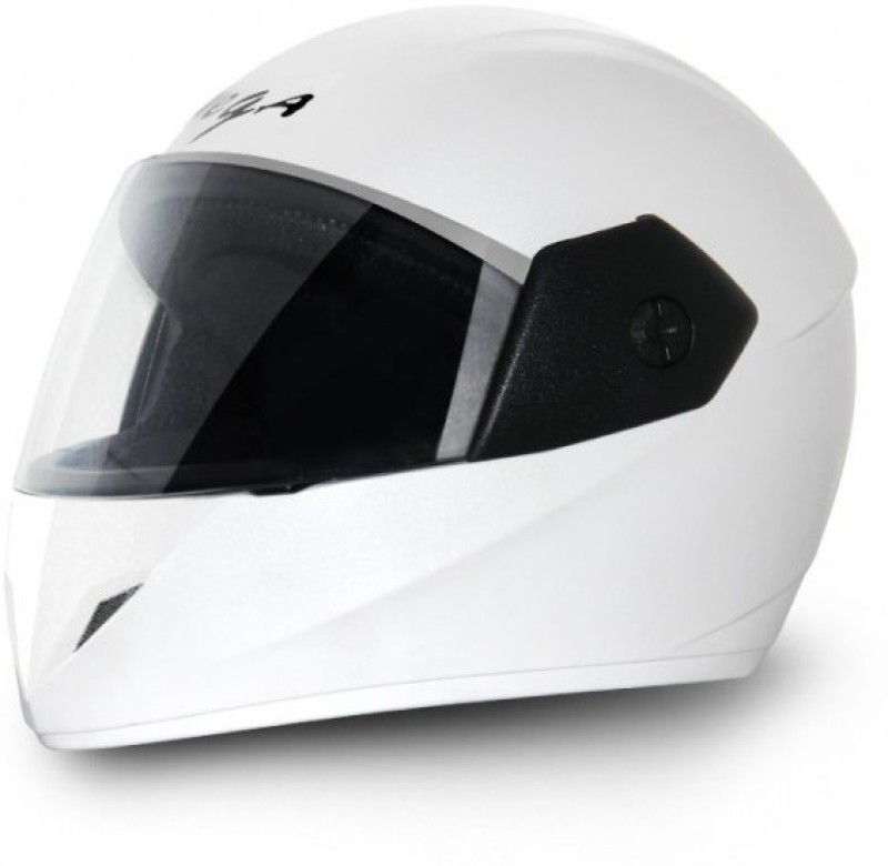 Vega Cliff Motorsports Helmet(White)