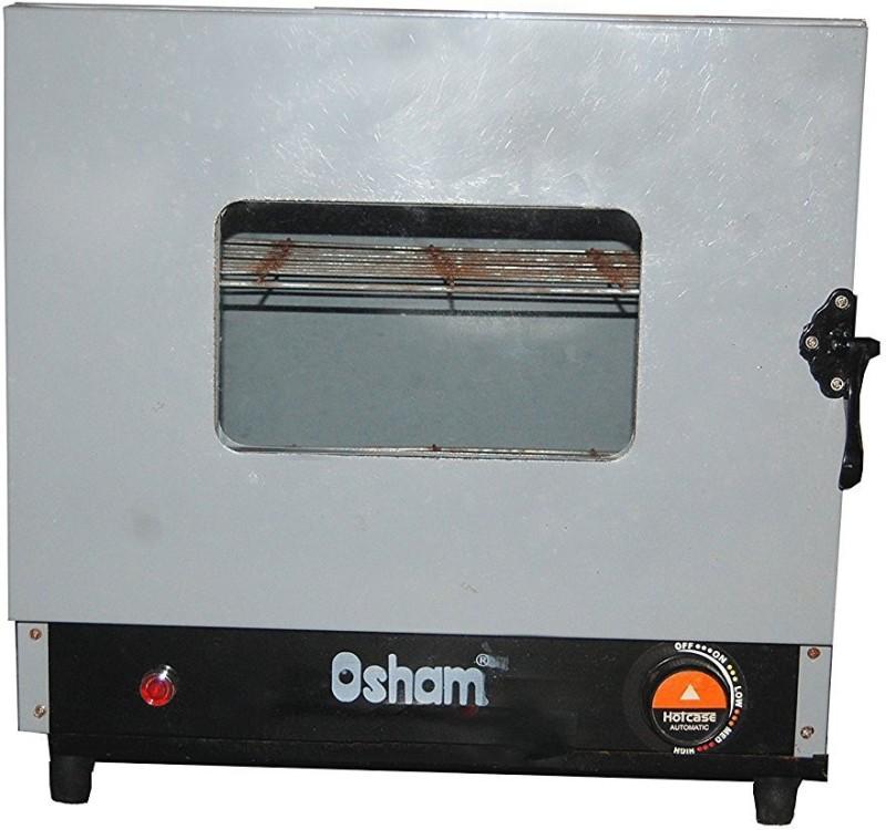 OSHAM Electric Hot Case / Food Warmer / Hot Food Cabinet Hot Dog Machine(20)