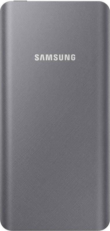 Samsung 10000 mAh Power Bank (EB-P3000BSNGIN)(Grey, Lithium-ion)