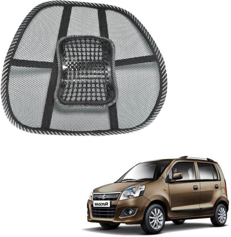 Affinity Nylon Seating Pad For Maruti Suzuki WagonR(Back Seats Black)