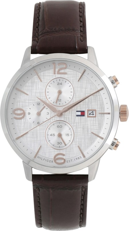 Tommy Hilfiger TH1710360 Watch - For Men
