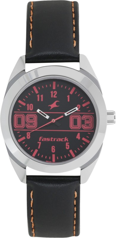 Fastrack 6171SL02 Varsity Watch For Women