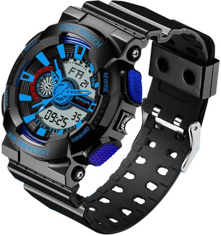 Sanda SD 799 SAGW18033 Men's Watch image
