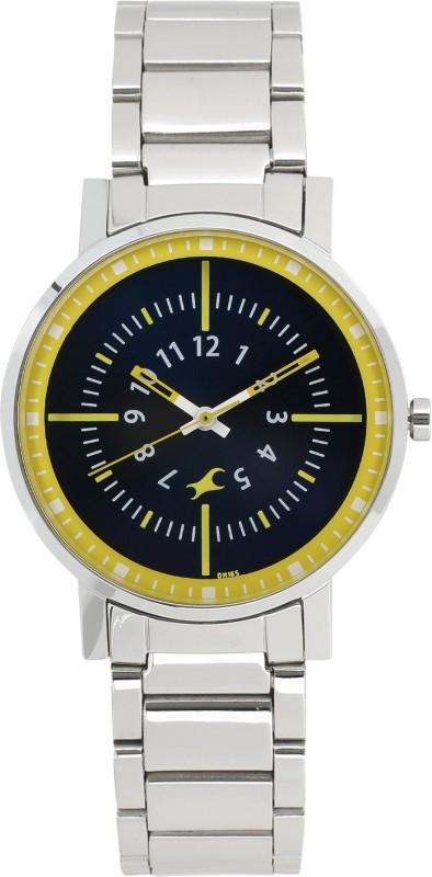 Fastrack 6172SM01 Varsity Watch For Women