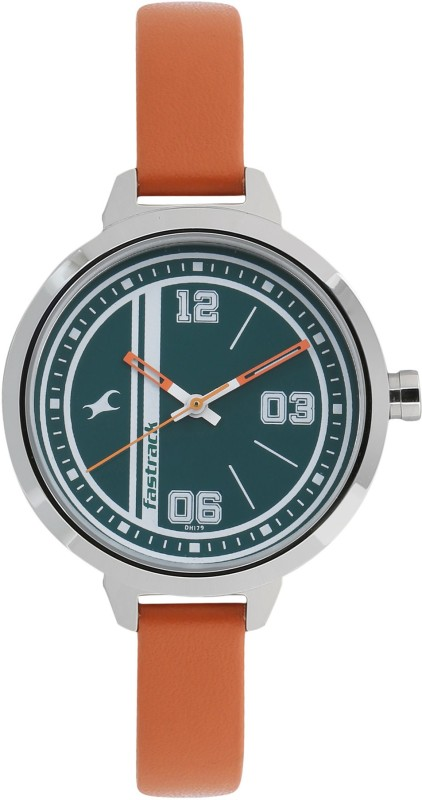 Fastrack 6174SL03 Varsity Watch For Women