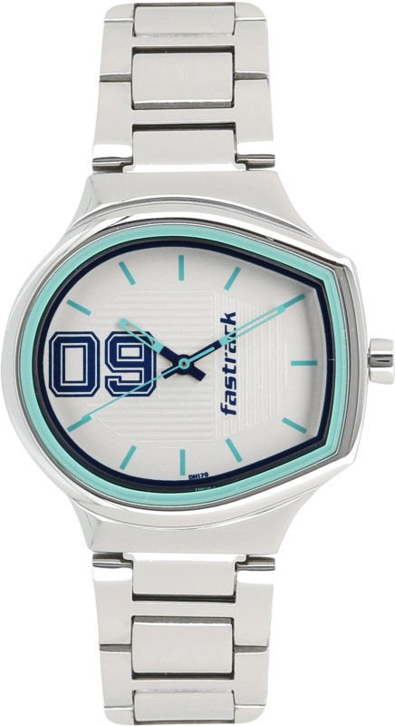Fastrack 6175SM01 Varsity Watch For Women