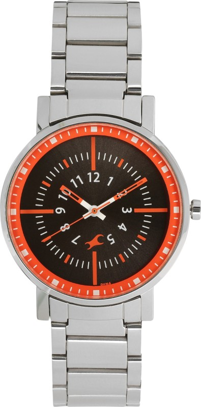 Fastrack 6172SM02 Varsity Watch For Women