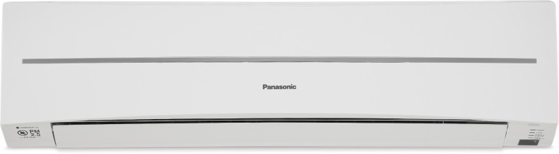 Panasonic 2 Ton 3 Star BEE Rating 2018 Split AC - White(CS/CU-SC24SKY5, Copper Condenser)