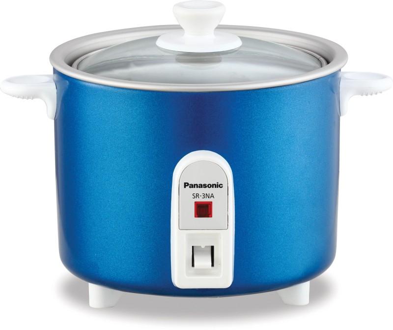 Panasonic Baby Food Cooker(Blue)