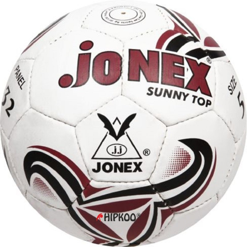 JONEX TOP Football - Size: 5(Pack of 1, Multicolor)