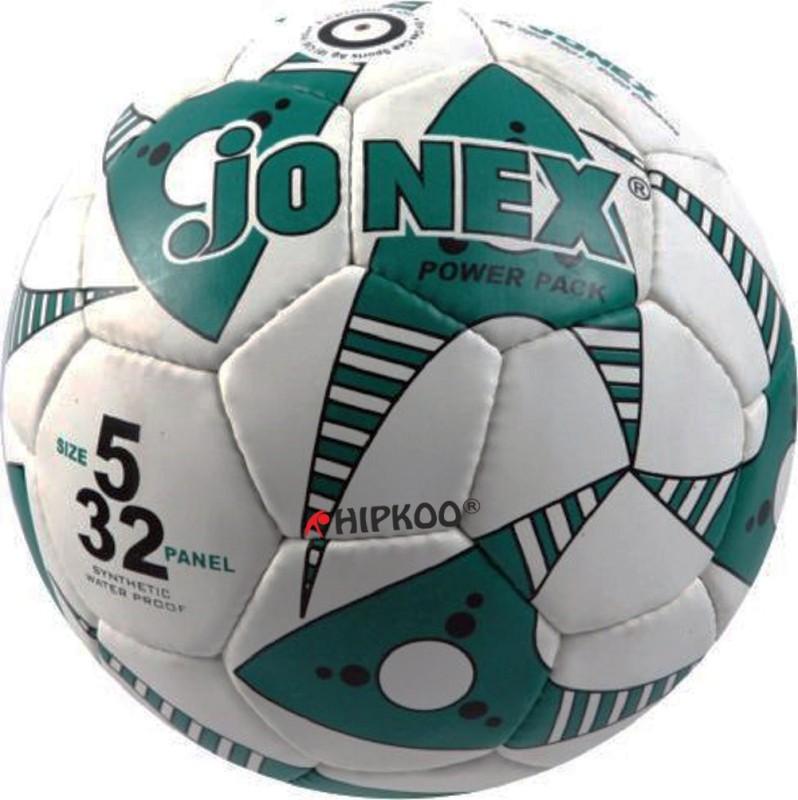 JONEX HIPKOO STRONG POWER PACK Football - Size: 5(Pack of 1, Multicolor)