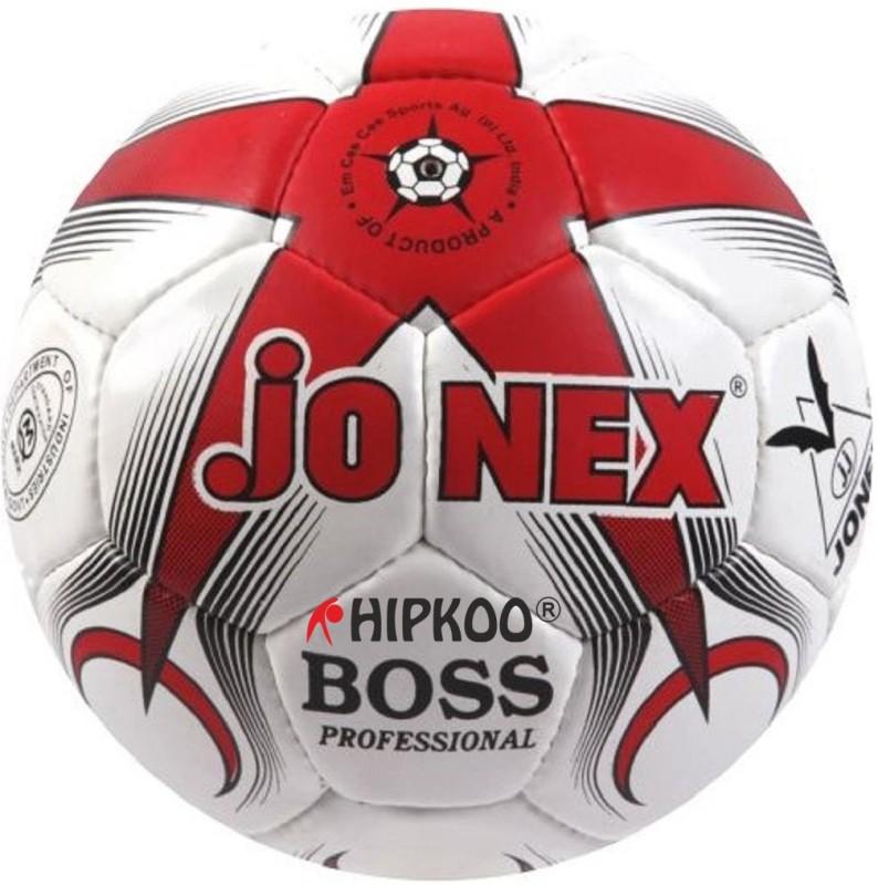 Jonex SKILLED BOSS PROFESSIONAL Football - Size: 5(Pack of 1, Multicolor)