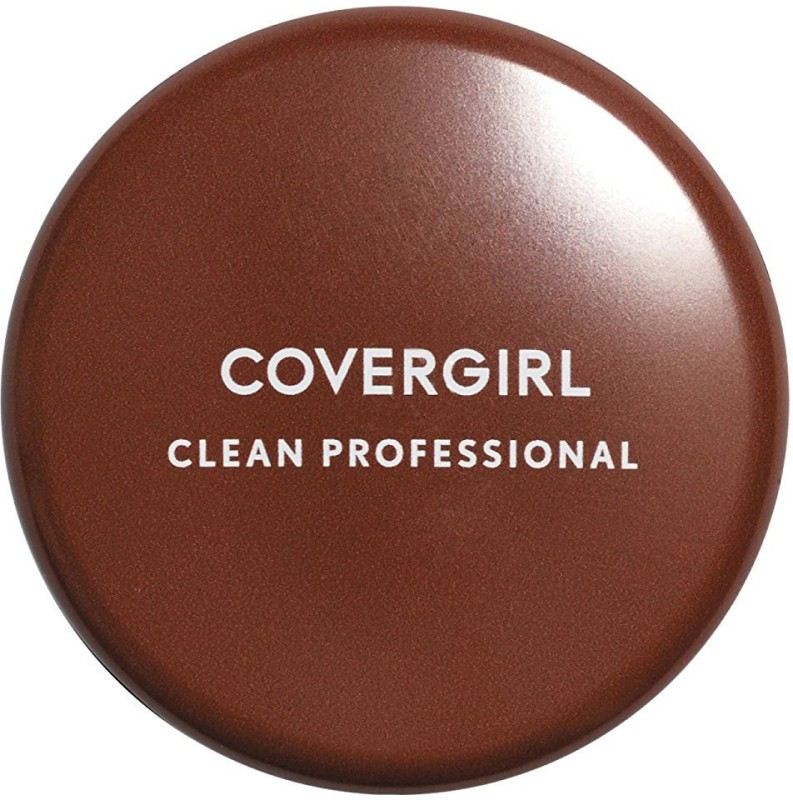 Cover Girl Professional Translucent Face Loose Powder Translucent Fair(N) 105, 0.7 Ounce Shaker top jar Compact - 20 g(Brown)