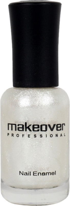 Makeover Professional Nail Paint Baby Doll 17-9ml Baby Doll(9 ml)