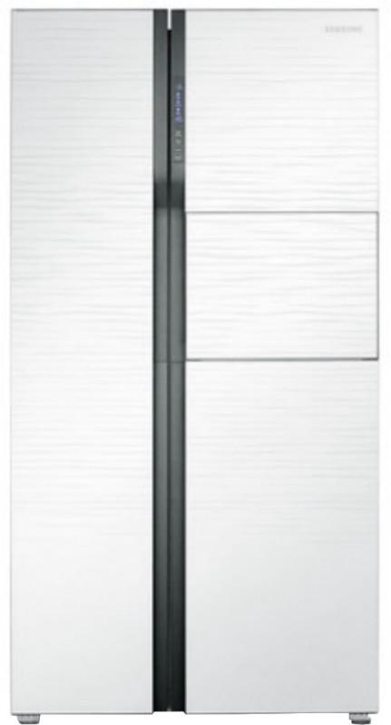 SAMSUNG RS55K52A01J 604Ltr Side By Side Refrigerator