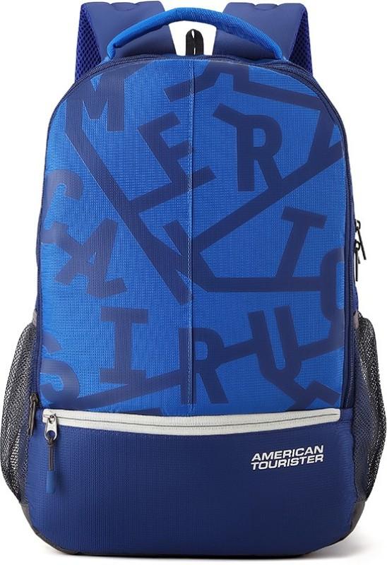 Flipkart - Backpacks, Trolleys, Duffels... 40-80% + Extra 5% Off