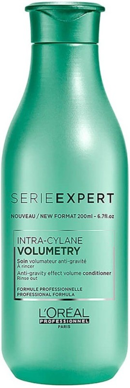 LOreal Serie Expert Intra-Cylane Volumetry Conditioner (200ml)(200 ml)