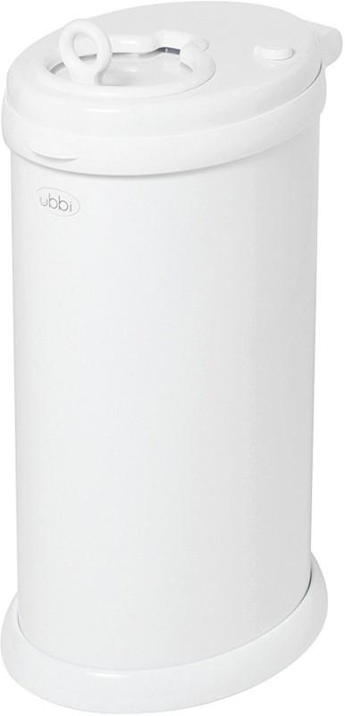 Ubbi UB-10000 Diaper Disposal Bin(50 Diapers)