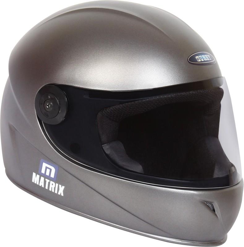 Sunny MATRIX Motorbike Helmet(Multicolor)