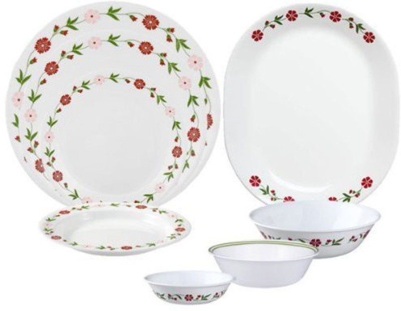 CORELLE Dinner Set(Glass)