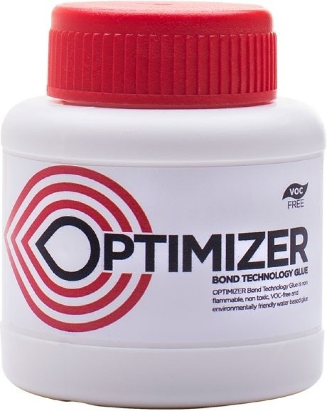 Stiga Optimizer Table Tennis Glue 25ml Glue(25 ml)