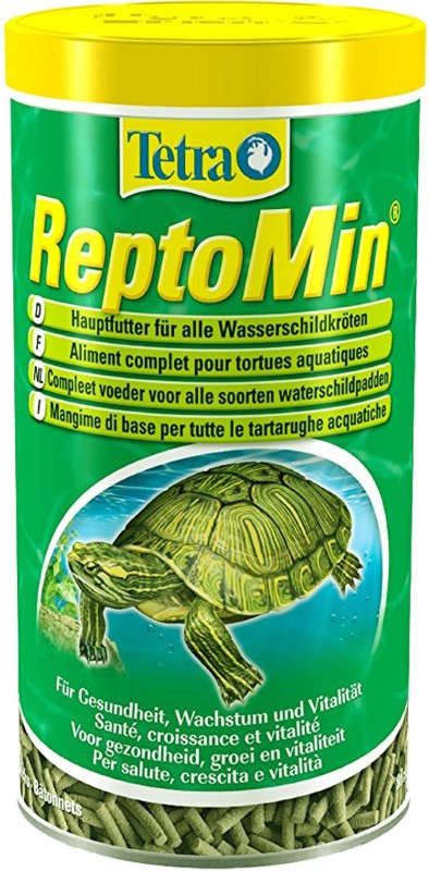 tetra Tetra Reptomin 220g/ 1000ml 220 g Dry Turtle Food