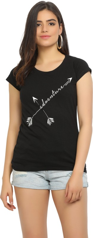 111cafc3c00 Wrangler Women Tops   T-Shirts Price List in India 27 April 2019 ...