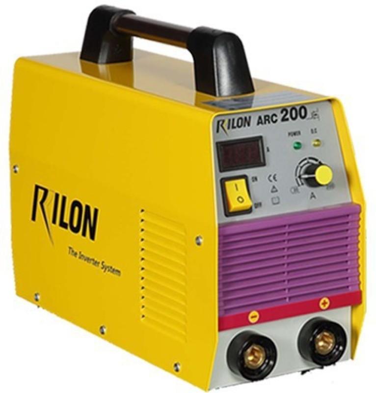 RILON RL-ARC200i Inverter Welding Machine