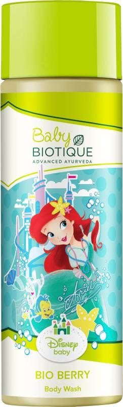 Biotique Bio Berry Bodywash(190 ml)