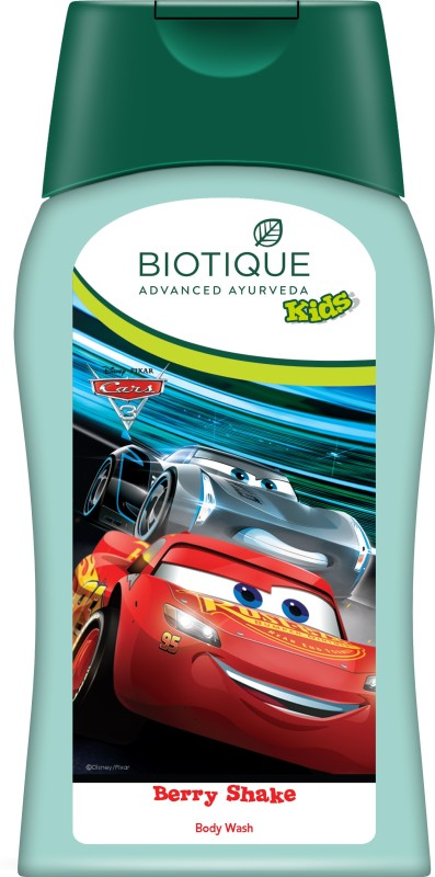 Biotique Berry Shake Body Wash(200 ml)