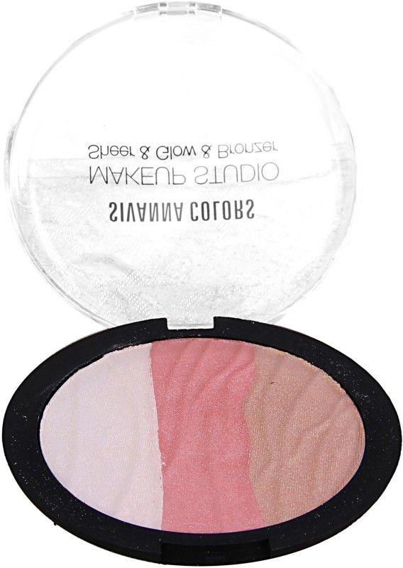 Sivanna Sheer and glow and bronzer(1)