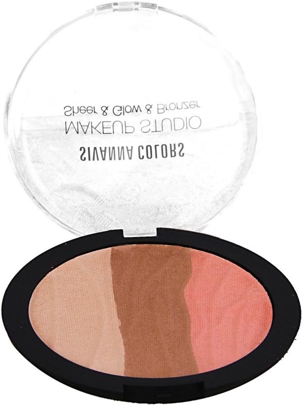 Sivanna Glow-Sheer and Bronzer(2)