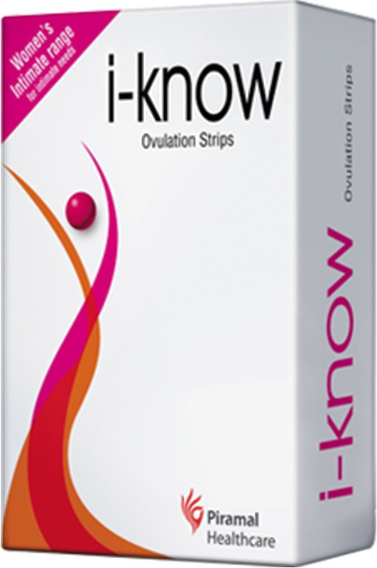 piramal IKNOW Ovulation Kit(5 Tests)