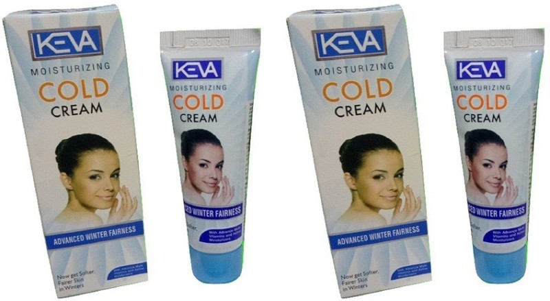 Keva Moisturizing Cold Cream(100 g)