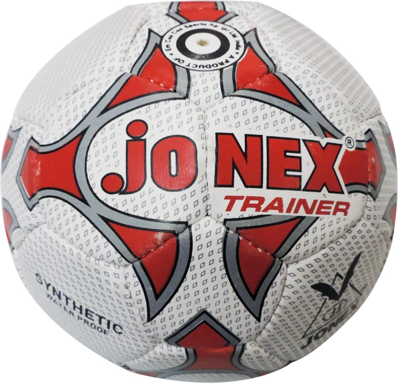 Jonex Football Trainer Football - Size: 3(Pack of 1, Multicolor)