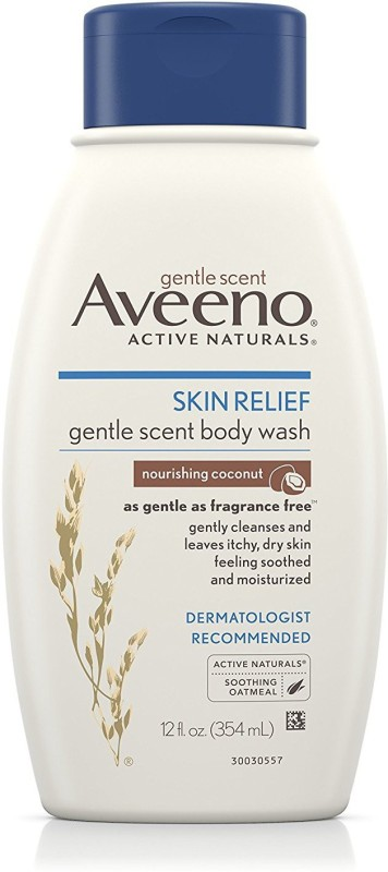 Aveeno body wash(354 ml)