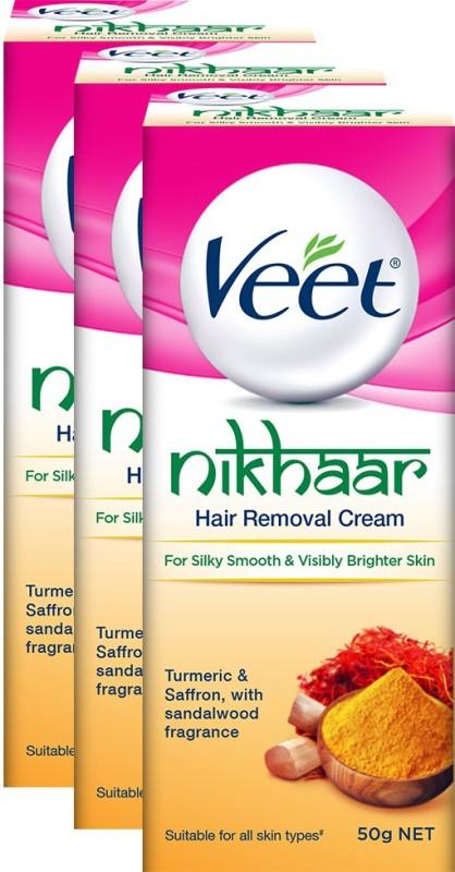Veet Nikhaar Hair Removal Cream(150 g)